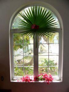 Window St. James